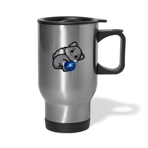 Eluketric's Zapp - Travel Mug