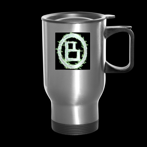 The BD Logo - Travel Mug
