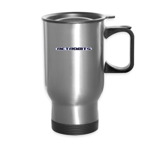 RetroBits Accessories - Travel Mug