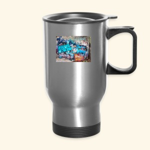 Boise Graffiti - Travel Mug
