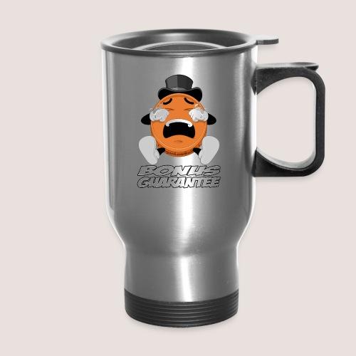 THE BONUS GUARANTEE PENNY - Travel Mug