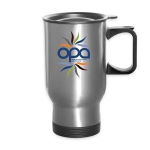 OPA Water Bottle - Travel Mug