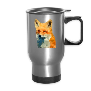 Jonk - Fox - Travel Mug