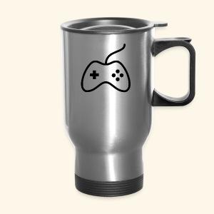 e953e17b071b3d6ff1a832aac1ced421 - Travel Mug