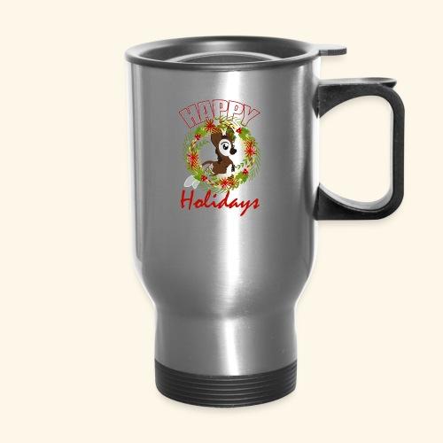 OKAPI HOLIDAY - Travel Mug