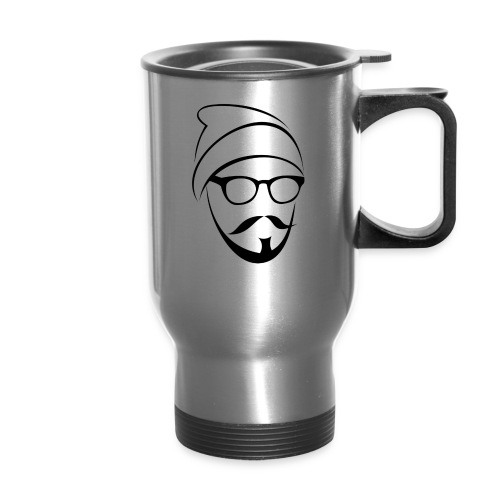 Whang Face - Travel Mug