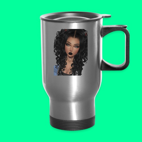 Pawnda Pawnda - Travel Mug