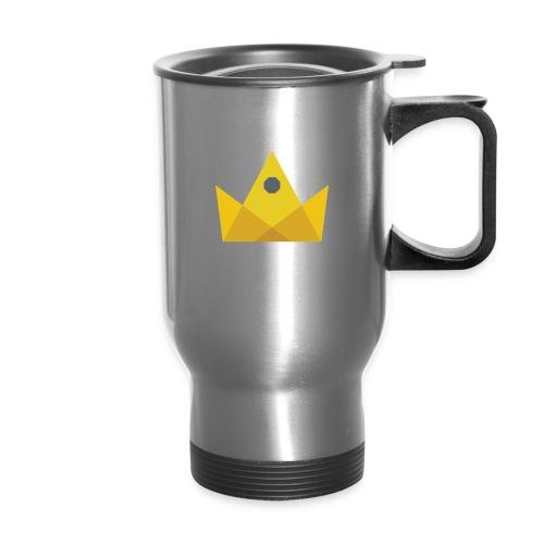 I am the KING - Travel Mug