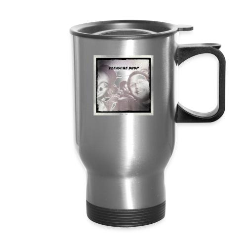 Pleasure Drop - Travel Mug