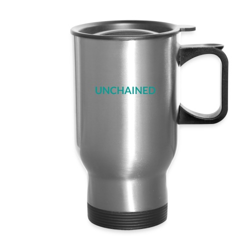 Consulting Unchained - Travel Mug
