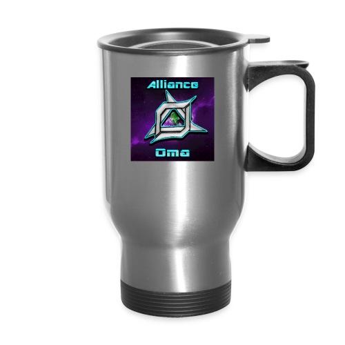 Oma Alliance - Travel Mug