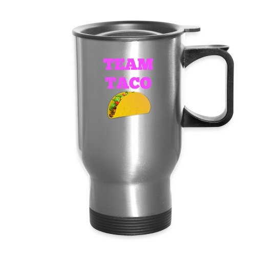 TEAMTACO - Travel Mug