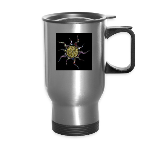 awake - Travel Mug