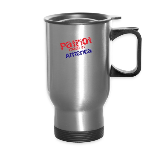 Patriot mug - Travel Mug