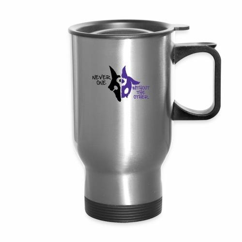 Kindred's design - Travel Mug