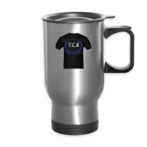 TCS - Travel Mug
