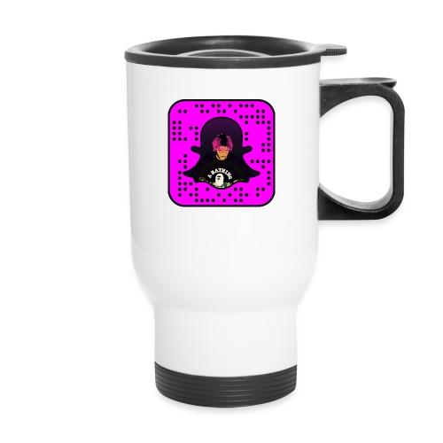 snapcode UZI - Travel Mug