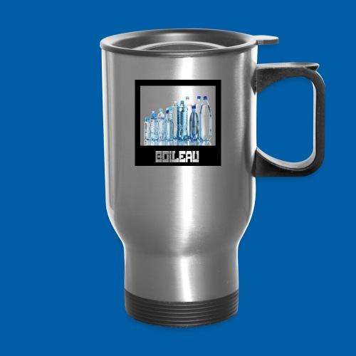 ddf9 - Travel Mug