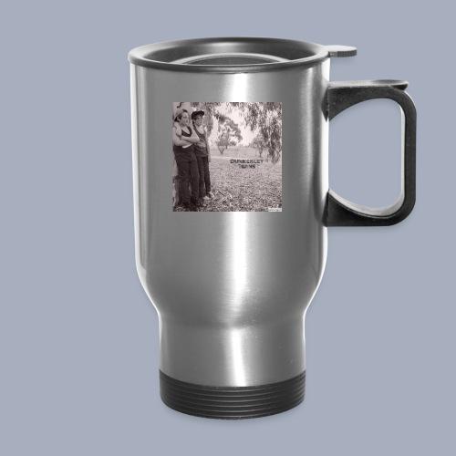 dunkerley twins - Travel Mug