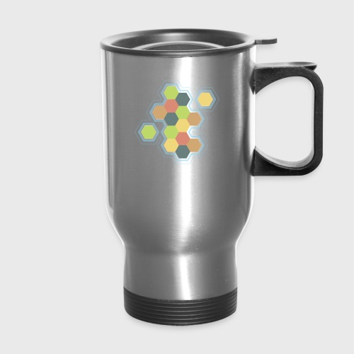 Settlers of Catan - Travel Mug