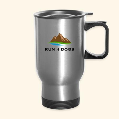 RFD 2018 - Travel Mug