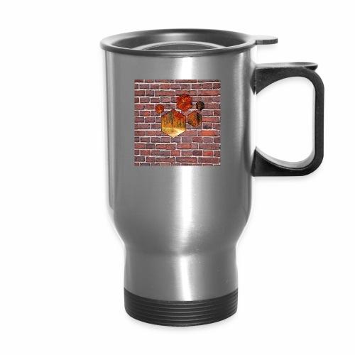Wallart - Travel Mug