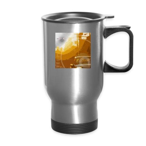 Heat EP - Travel Mug