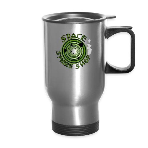 VIdeo Game Logo - Travel Mug