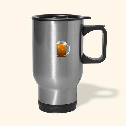 BEER ME TEE - Travel Mug