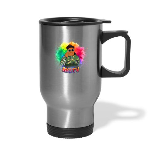NEW MGTV Clout Shirts - Travel Mug