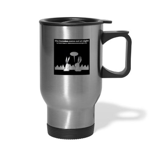 tbcoan Where the bitches at? - Travel Mug