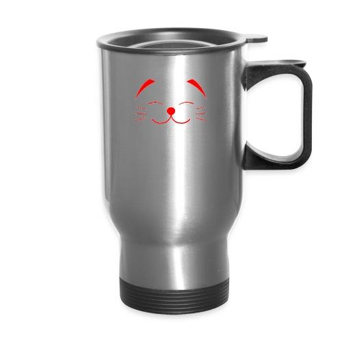 neko - Travel Mug