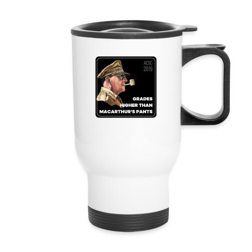 MacArthurs Grades - Travel Mug