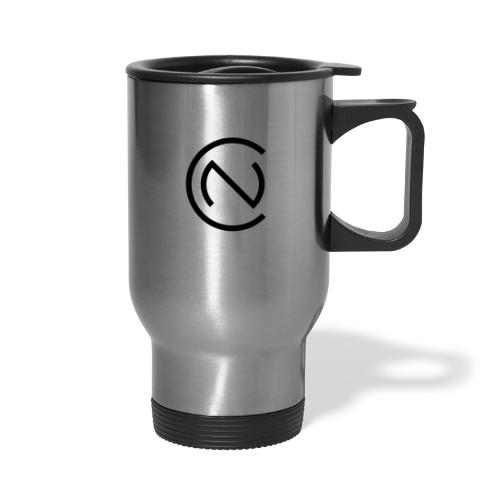 TNC Logo - Travel Mug with Handle