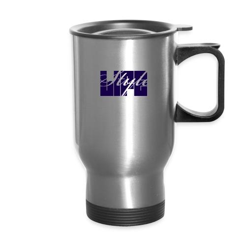 Style Life - Travel Mug with Handle