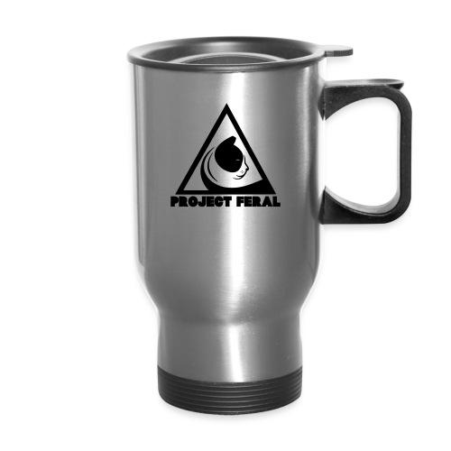 Project feral fundraiser - Travel Mug