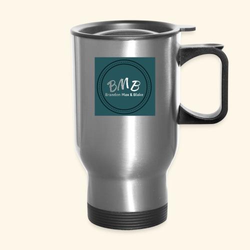 BMB test - Travel Mug