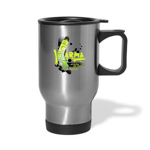 KARMA - Travel Mug