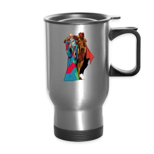anjelicaPRO png - Travel Mug