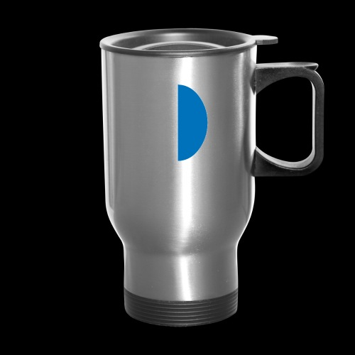 Equinox - Travel Mug