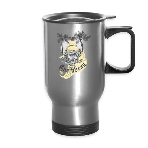 Carribean - Travel Mug