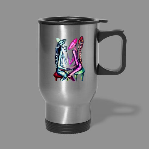 Soulmate - Travel Mug