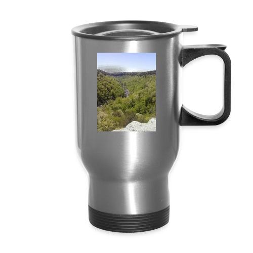 LRC - Travel Mug