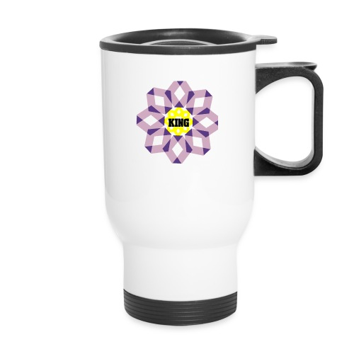 A big hugs!! - Travel Mug