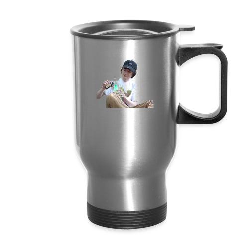 dirty CBD - Travel Mug
