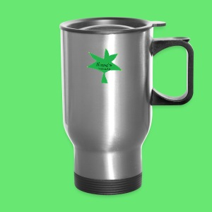 ESCLUSIVE!! 420 weed is coolio for kidlios SHIrT!1 - Travel Mug
