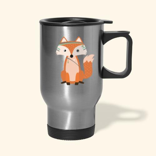 Felix Fox - Travel Mug