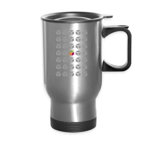 grid semantic web - Travel Mug