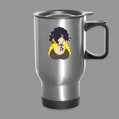 Lineless Leiur - Travel Mug