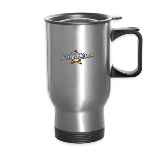 strugle - Travel Mug
